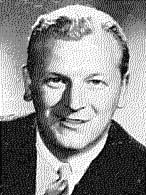 Les Baxter in the 1950s