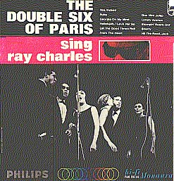Double Six Sing Ray Charles