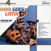Hair Goes Latin LP