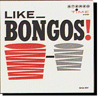 Just Bongos Cover