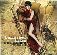 Burnished Barss LP
