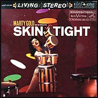 Skin Tight Cover